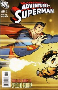 The Adventures of Superman 647