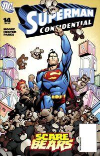 Superman Confidential 14