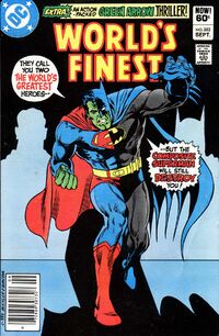 World's Finest Comics 283