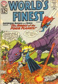 World's Finest Comics 130