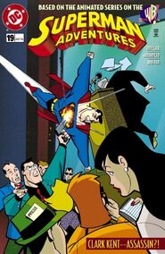 Superman Adventures 19