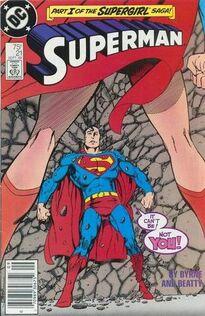 Superman Vol 2 21