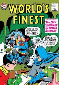 World's Finest Comics 097