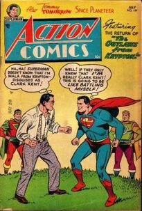 Action Comics Issue 194