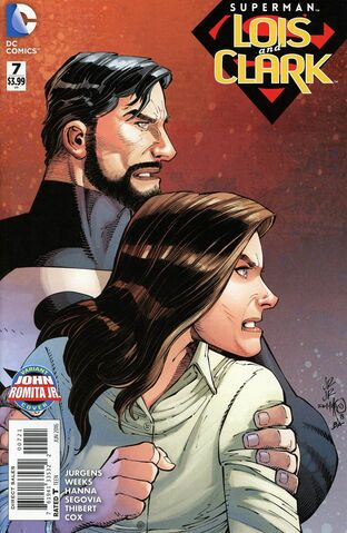 File:Superman Lois and Clark Vol 1 7 Variant.jpg