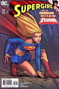 Supergirl 2005 12