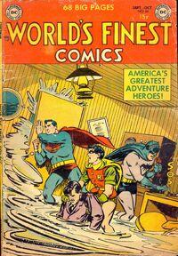 World's Finest Comics 066