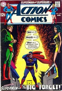 Action Comics Issue 375