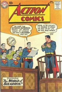 Action Comics Issue 263
