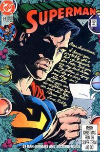 Superman Vol 2 64