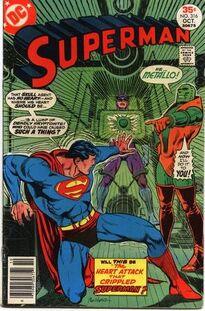 Superman Vol 1 316