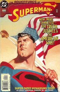 The Adventures of Superman 600