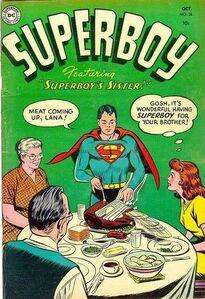 Superboy 1949 36