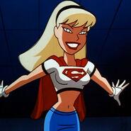 Supergirl-animated
