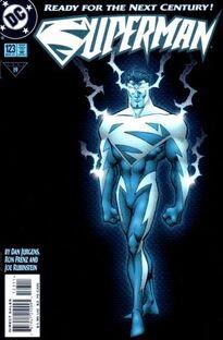 Superman Vol 2 123