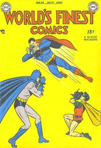 World's Finest Comics 041