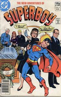 Superboy 1980 08
