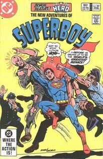 Superboy 1980 38