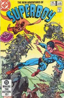 Superboy 1980 42