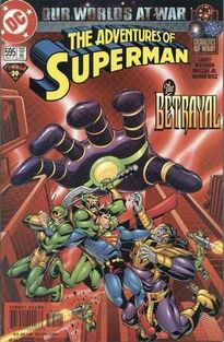 The Adventures of Superman 595