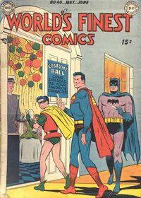 World's Finest Comics 040