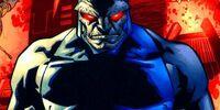 Darkseid (User:Leader Vladimir)
