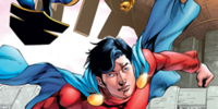 Mon-El (User:Leader Vladimir)