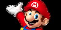 Mario (ZeoSpark)