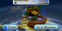Honeyhop Galaxy