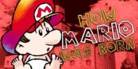 How Mario was Born
