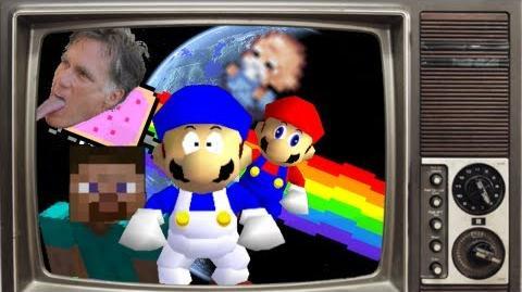 Super Mario 64 Bloopers: Ssenmodnar 4 (30,000 Soobs)