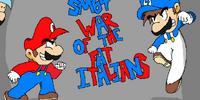 War of the Fat Italians (series)