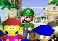 LuigiSwagMan