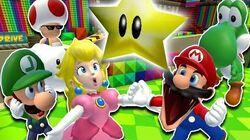 Retarded64 Stupid Mario Party