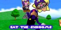 A SM64 Parody: Number 1 (Bob-omb Battlefield Remix)