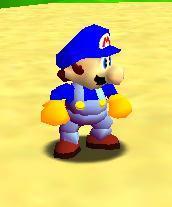 MarioStar64's New Color Code