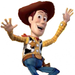 Woody is back