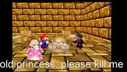 Old Princess