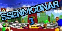 Super Mario 64 Bloopers: Ssenmodnar 3 (10,000 Subs :D)