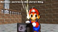 SM64 ṩṩἔᾗмὄḋᾗᾄʀ 0 - Release the Retardness!.mp4 snapshot 00.42 -2015.12.15 15.40.22-