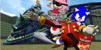 Sonic the Derphog: The Evilness of Eggman (?)