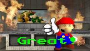 MarioGreat