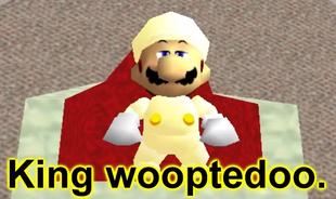 King Wooptedoo