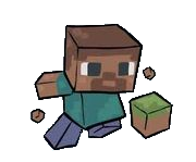 File:Mr minecraft.png