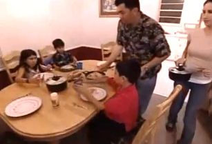 Gorbeas-Dinner