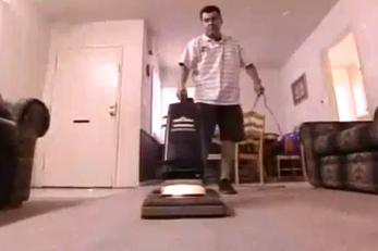 Gorbea-Robert-Vacuum