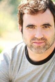 Gabe Khouth