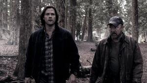 Sam and Bobby Season 8
