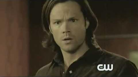 "Supernatural 8x12 Promo ""As Time Goes By"""