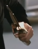 Sword or knife